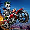 بازی موتورسوار مرده