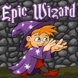 بازی اکشن پسر جادوگر