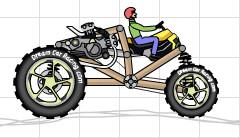 بازی طراحی ماشین 2