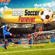 بازی مسابقات جام ملت های اروپا