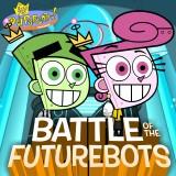 بازی آنلاین مبارزه روبات ها