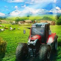 بازی شبیه ساز کشاورزی