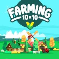 بازی فکری خانه سازی مزرعه داری