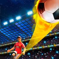 بازی فوتبال انلاین
