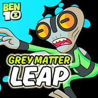بازی بن تن About Grey Matter Leap