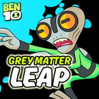 بازی بن تن About Grey Matter Leap