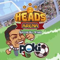 بازی فوتبال کله ها برای موبایل