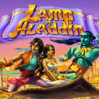 بازی علاءالدین و چراغ جادو