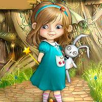 بازی فکری رویای جنگل