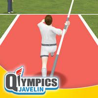 بازی دونفره پرتاب نیزه المپیک
