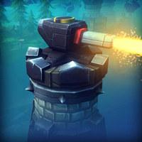 بازی دفاع از قلعه برای کامپیوتر جدید