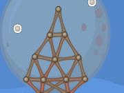 بازی آنلاین معمایی برج ژله ای