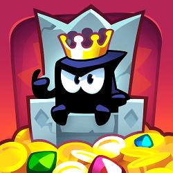 بازی ماجراجویی پادشاه دزد آنلاین