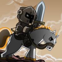 بازی کامپیوتر شوالیه اسب سوار