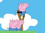 بازی پرتاب خوکها
