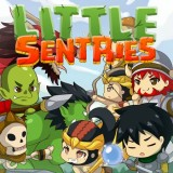 بازی آنلاین استراتژیک نگهبانان کوچک قلعه