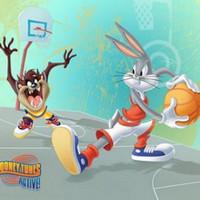 بازی بسکتبال بانی خرگوشه
