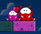 بازی عاشقانه هیولا