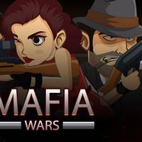 بازی جنگی جدید انلاین مافیا Mafia Wars