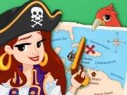 بازی دختر دزدان دریایی