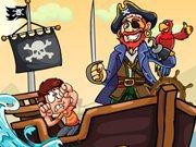 نابودگر دزدان دریایی