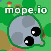 بازی چند نفره mope