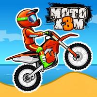 بازی موتور Moto X3M