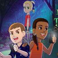 بازی فکری راز در ترمونت Mystery at the Tremont