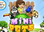 بازی آنلاین باغ وحش