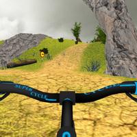 بازی انلاین دوچرخه سواری در کوهستان