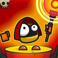 بازی دفاع از قلعه دزدان دریایی Pirate Defense