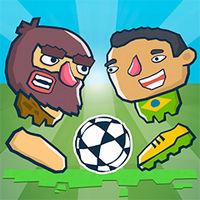 بازی فوتبال کله ها برای اندروید جدید