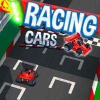 بازی اتومبیل های مسابقه ای Racing Cars