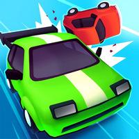 بازی رانندگی Road Crash