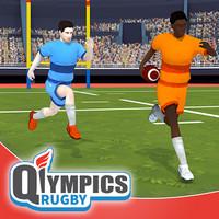بازی دونفره راگبی المپیک