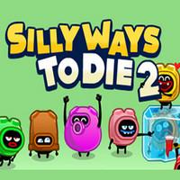 بازی فکری راه احمقانه مردن 2 برای کامپیوتر