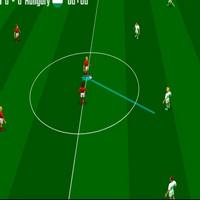 بازی فوتبال انلاین یورو 2021 Soccer Skills: Euro Cup