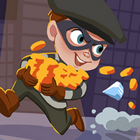 بازی آنلاین دزد خیابانی