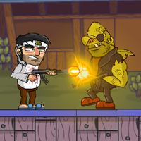 بازی آنلاین سوشی جنگجو