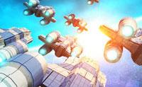 بازی جنگ در فضا