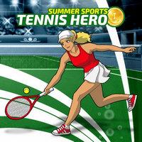 بازی آنلاین تنیس جدید