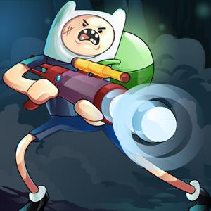 بازی وقت ماجراجویی Adventure Time