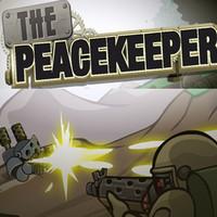 بازی آنلاین جنگی صلح بان