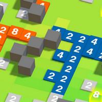 بازی رقابتی 2048 چند نفره