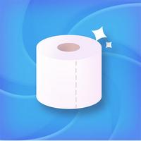 بازی تخلیه بار دستمال توالت