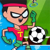 بازی آنلاین فوتبال کارتونی 2019