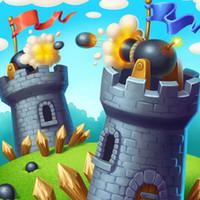 بازی شکستن برج ها Tower Crush