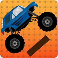 بازی چالش برانگیز کامیون