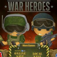 بازی استراتژیک قهرمانان جنگ