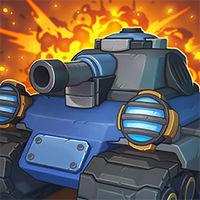 بازی تانک آنلاین Way of Tanks